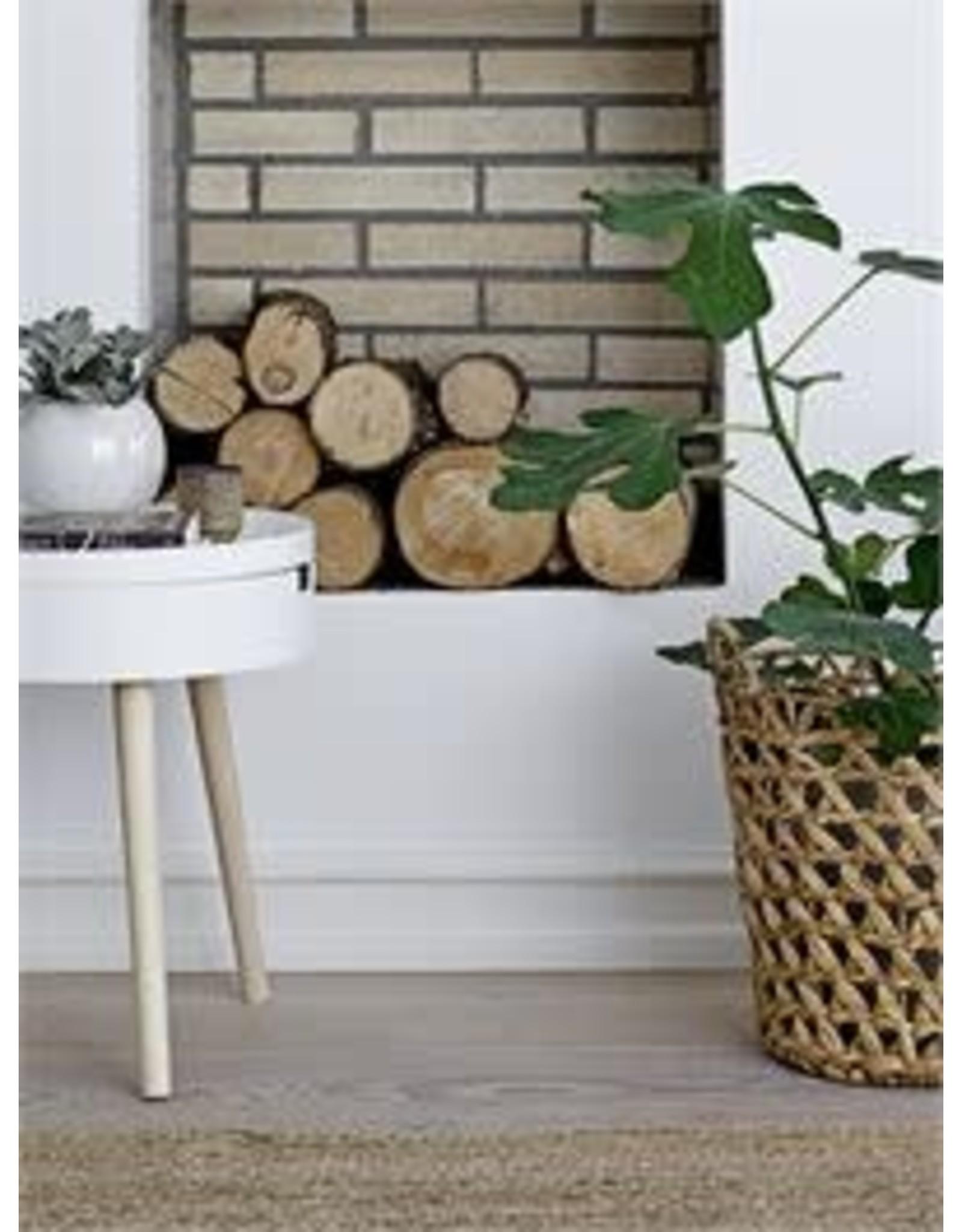 Website Stoneware Flower Pot