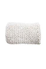Website Acrylic Chunky Knit Throw, Cream