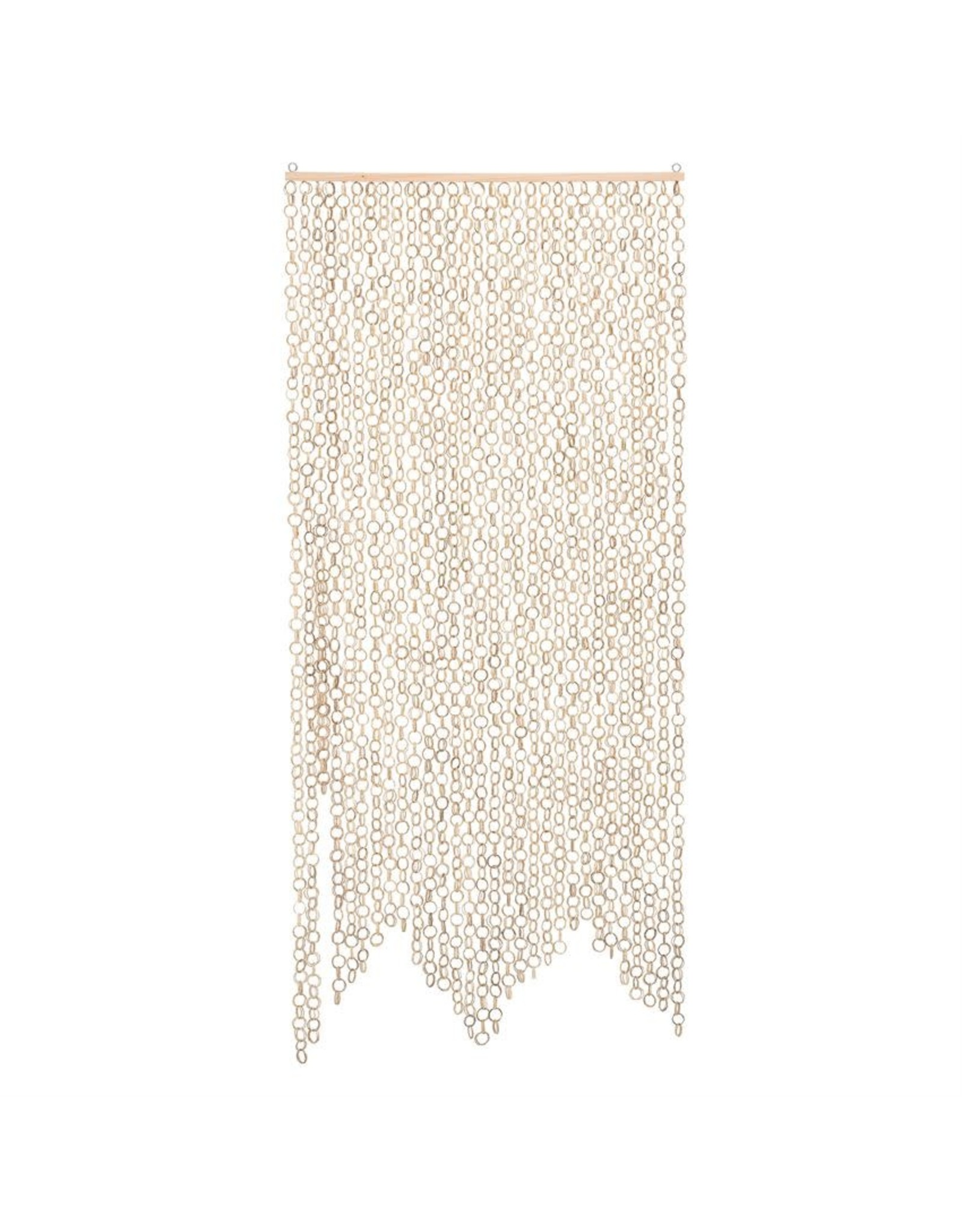 Website Bamboo Link Curtain