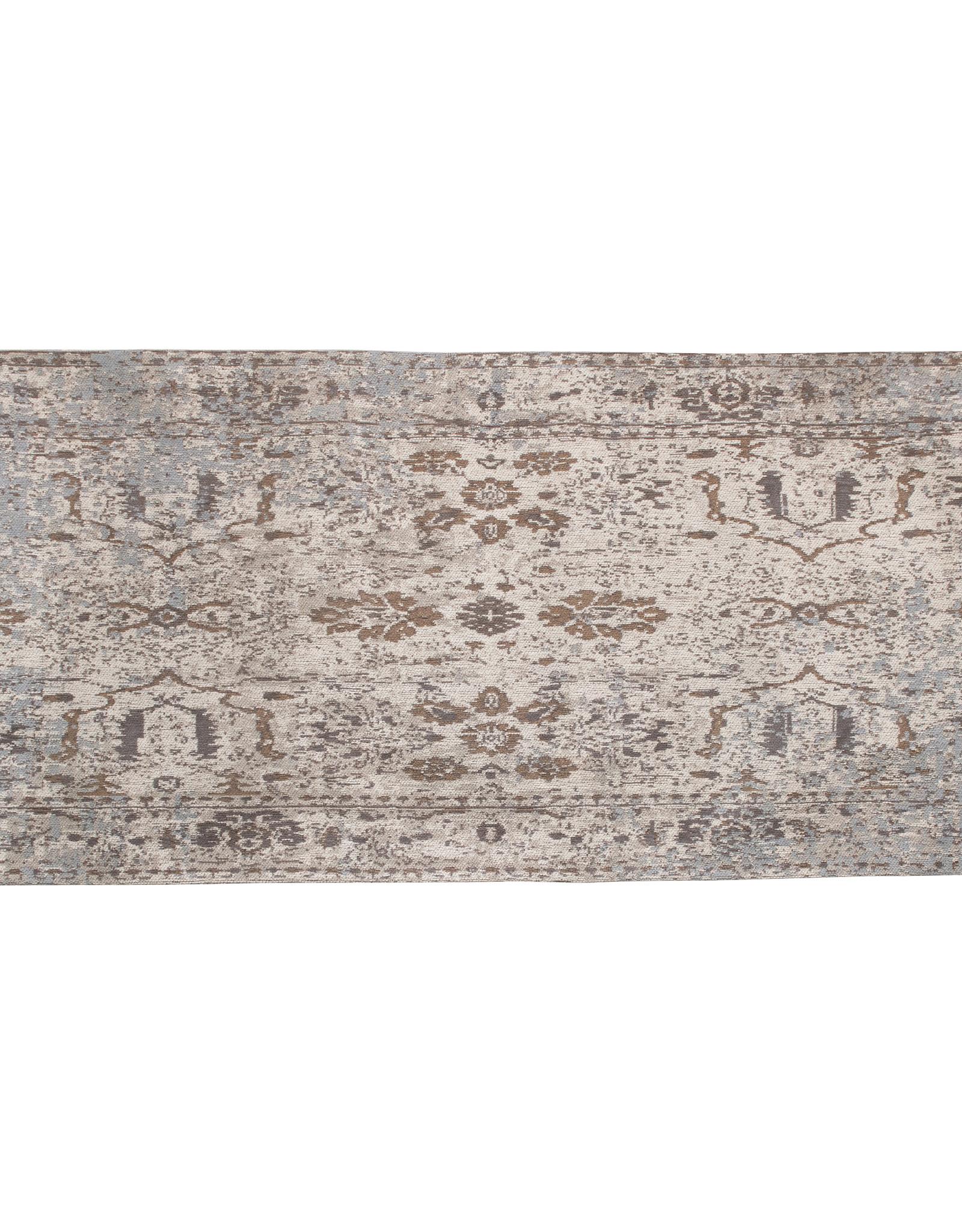 Website 2.5 x 8 Woven Cotton Printed Runner