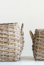 Website Rattan Baskets with Handles