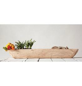Website Decorative Paulownia Wood Trug