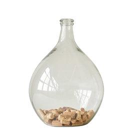Website Glass Bottle