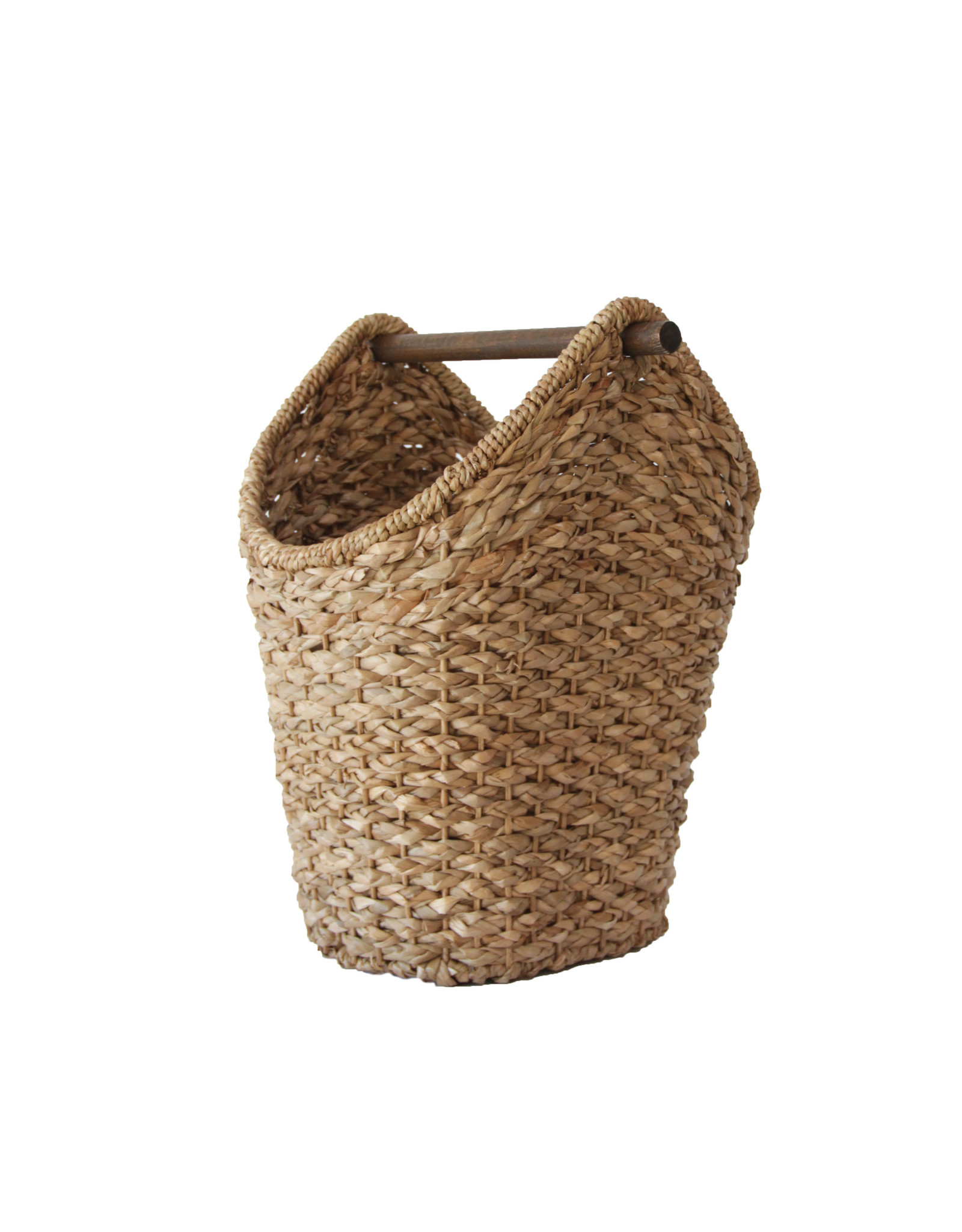 Website Bankuan Braided Tissue Basket