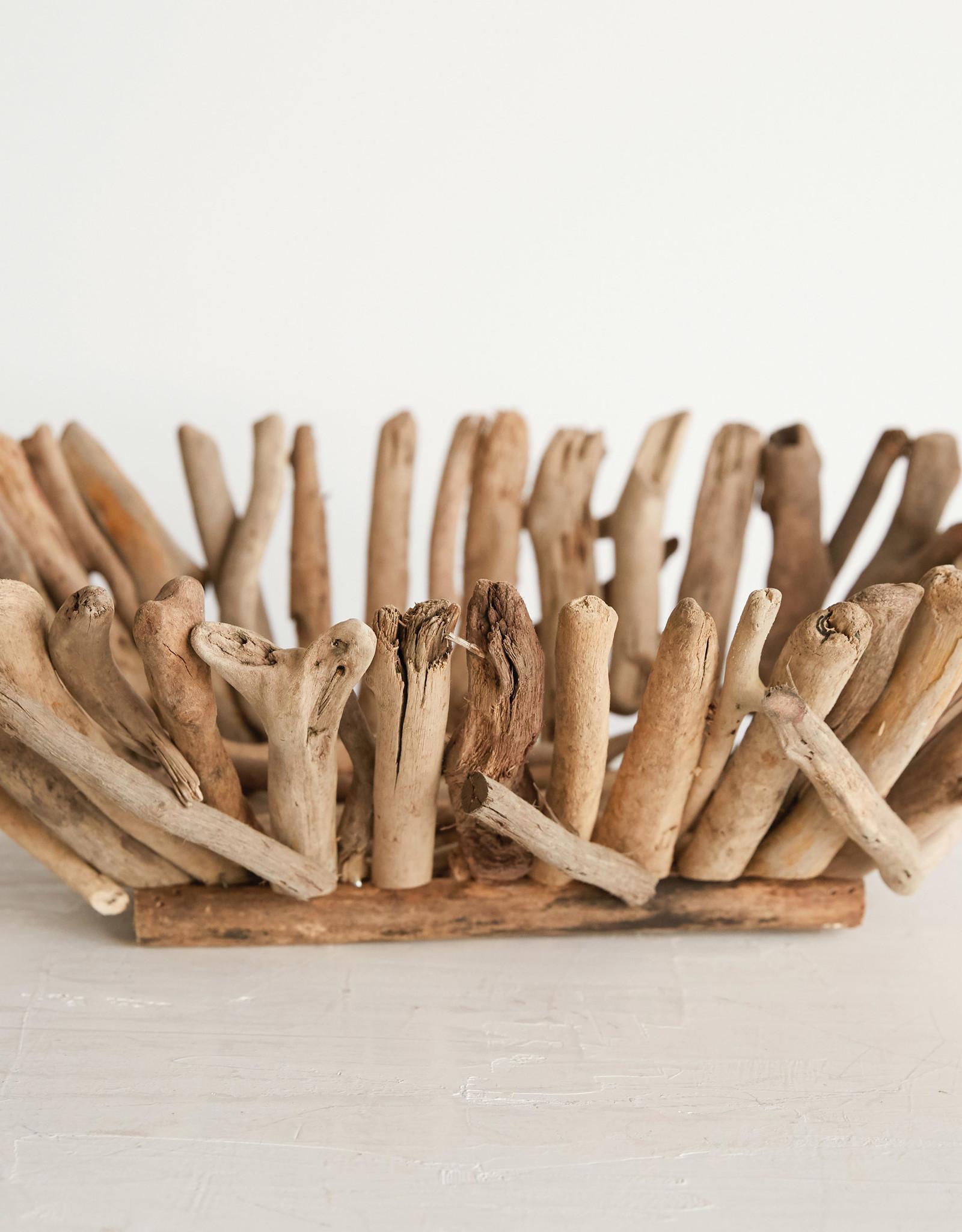 Website Driftwood Tray