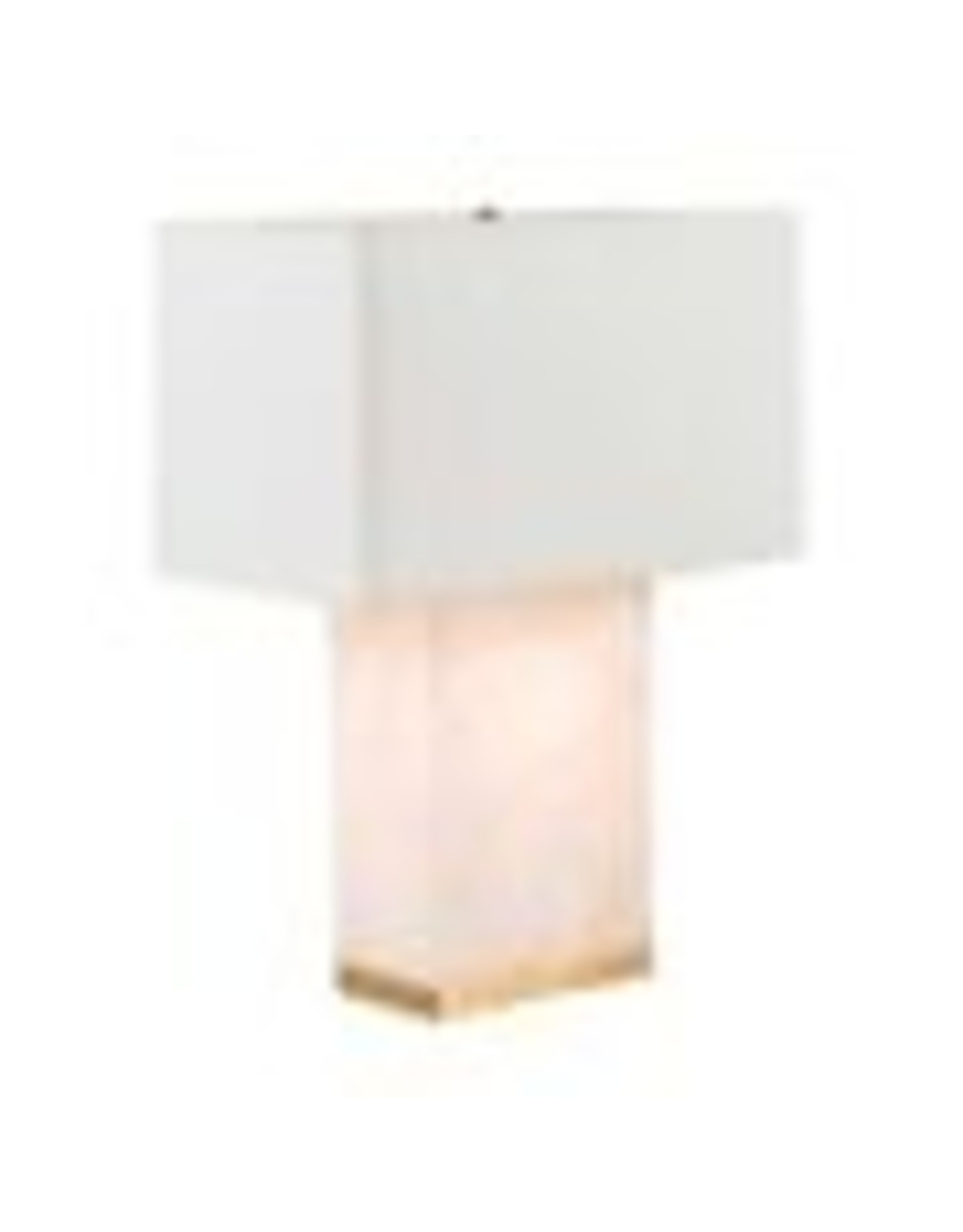 Website  Maxx Table Lamp