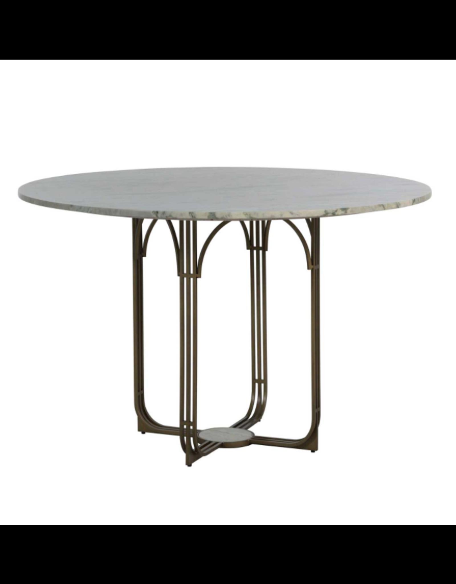 Website  Greene Dining Table