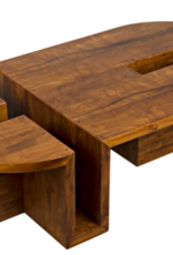Website Transitum Coffee Table