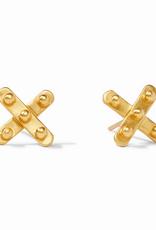 Website SoHo X Stud - gold