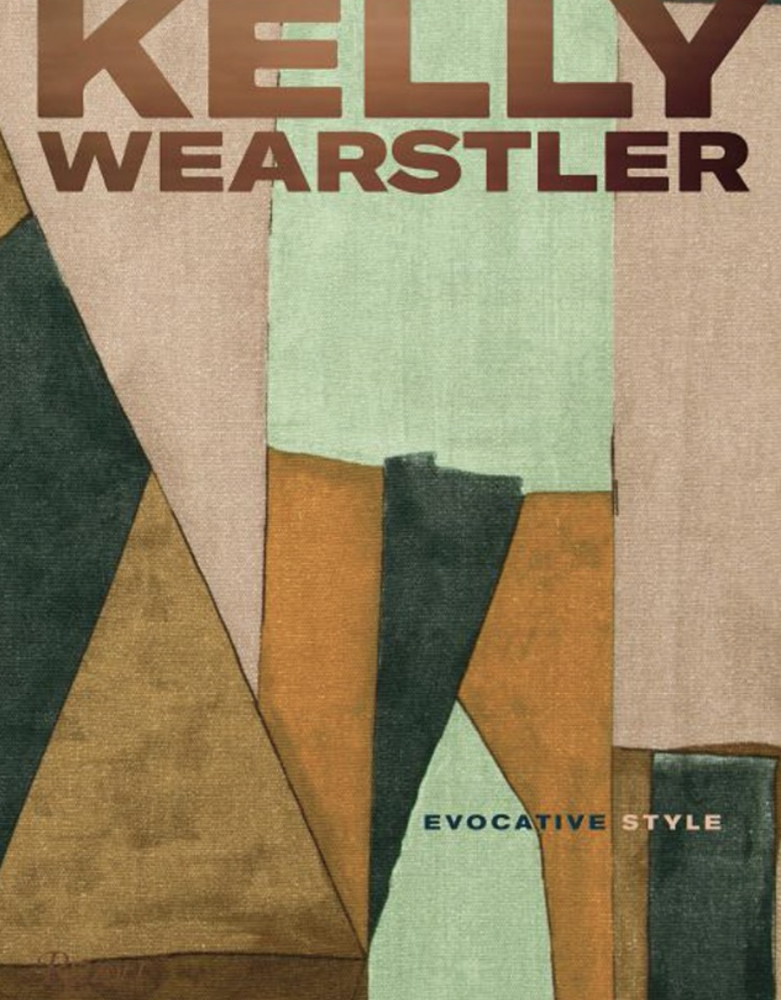 Website Kelly Wearstler : Evocative Style