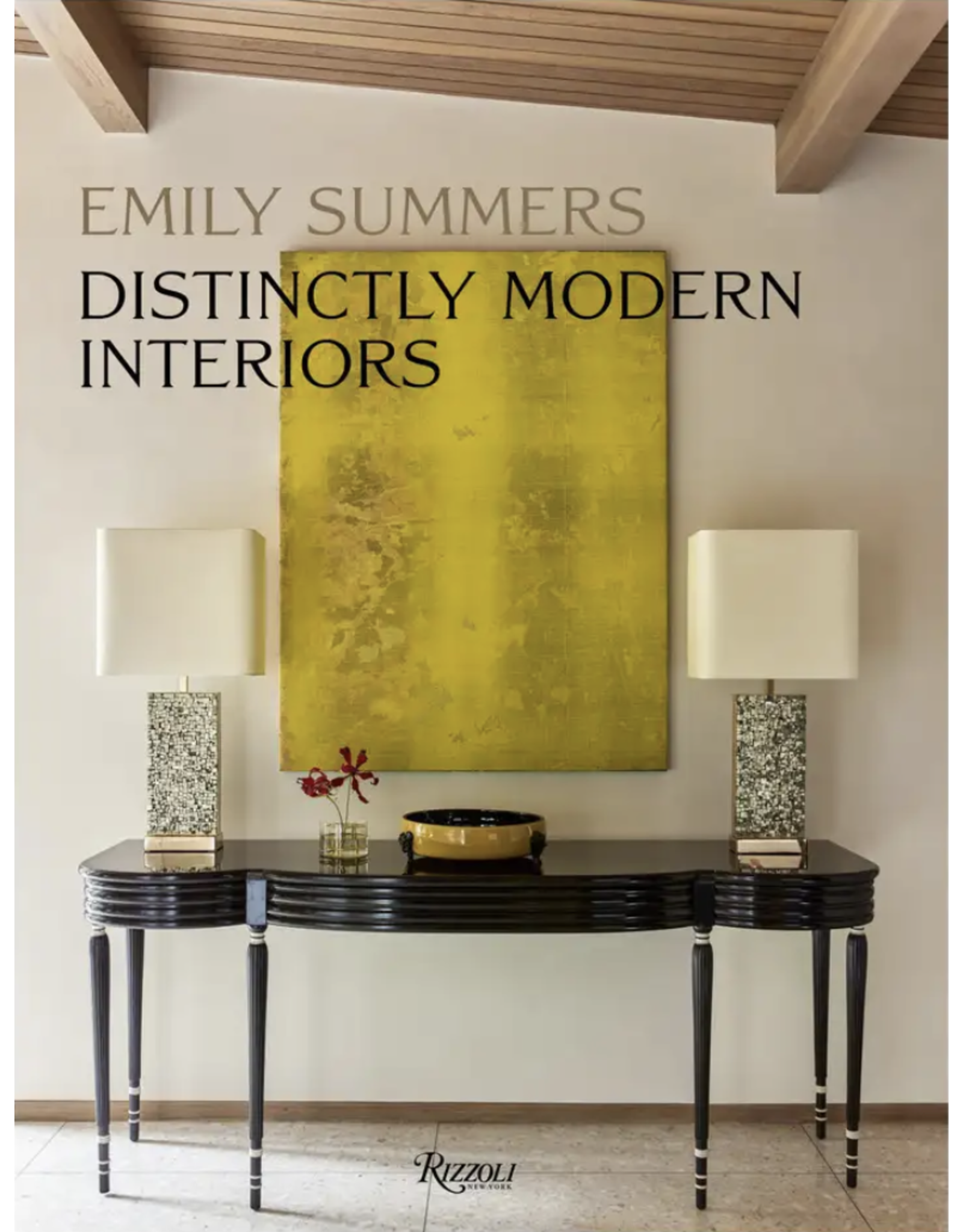 Website Distinctly Modern Interiors