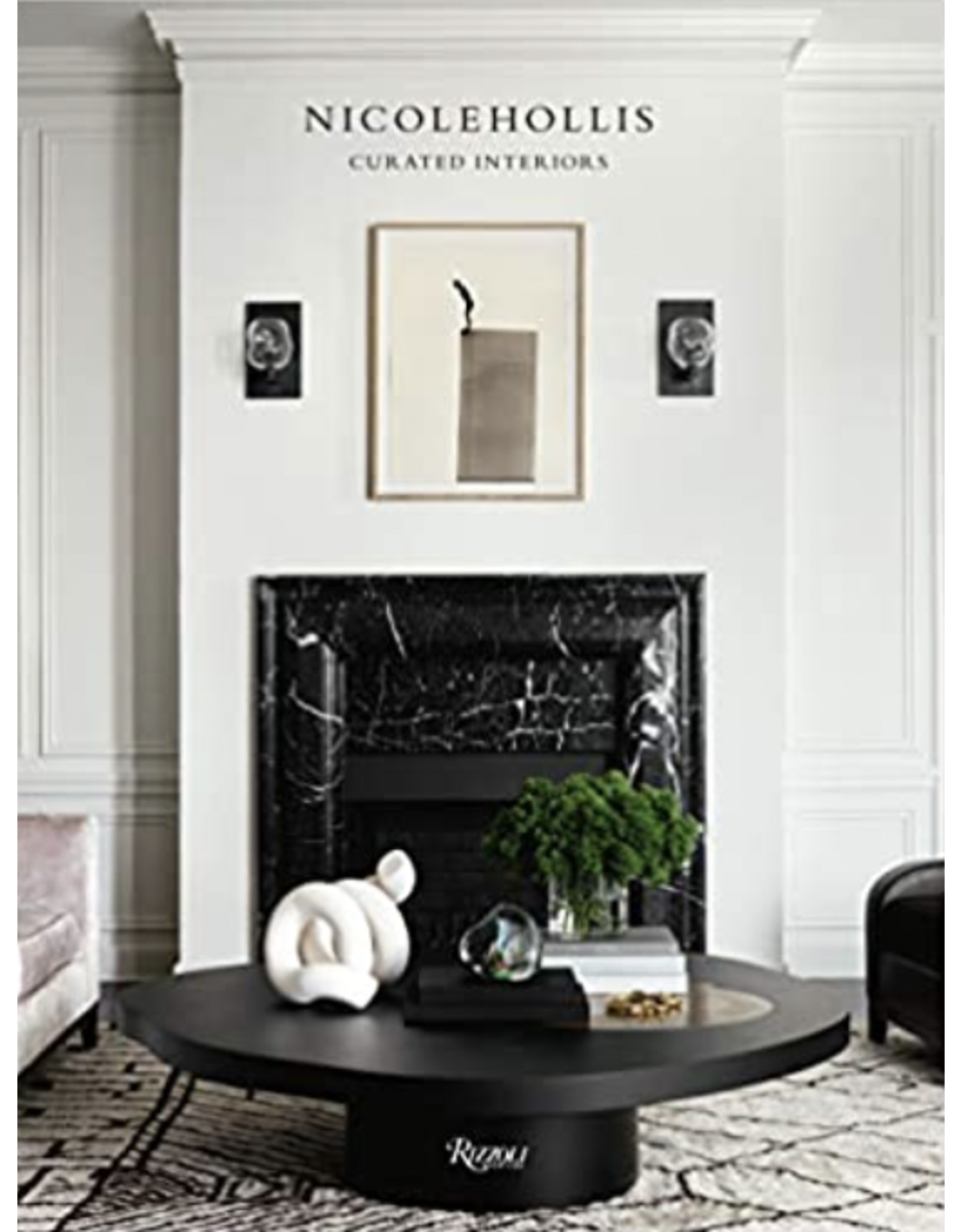 Website Nicolehollis: Interiors
