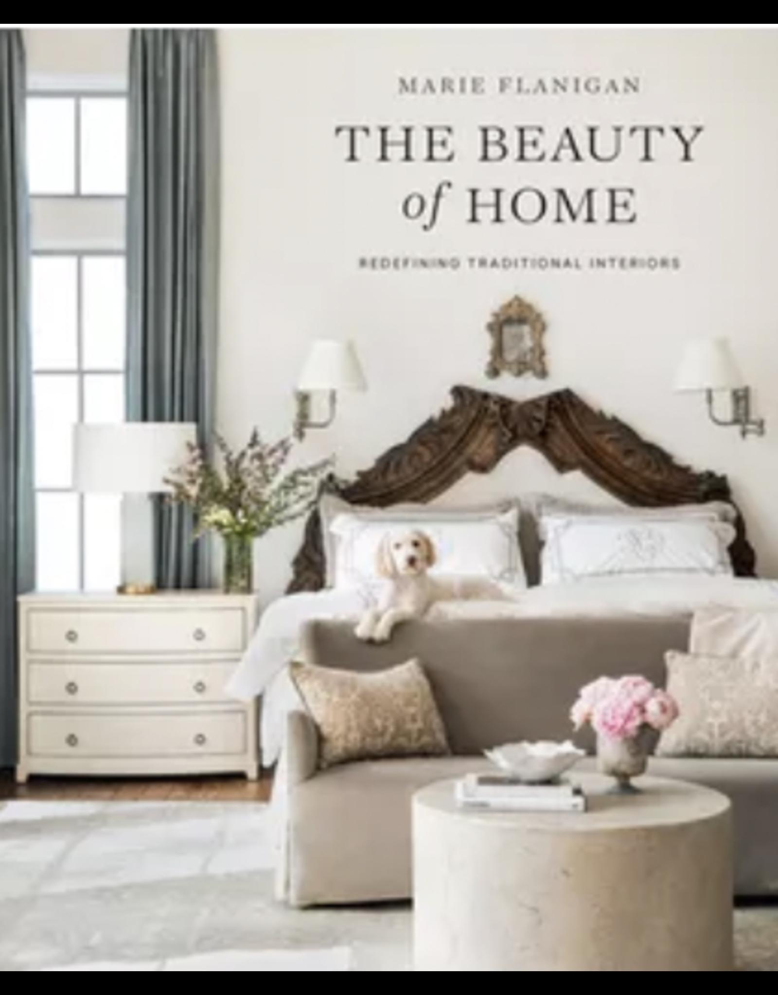 Website Beauty of Home