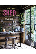 Website Shed Style