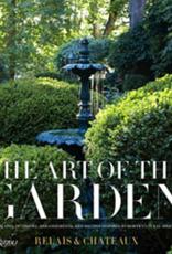Website The Art of the Garden