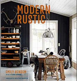 Website Modern Rustic