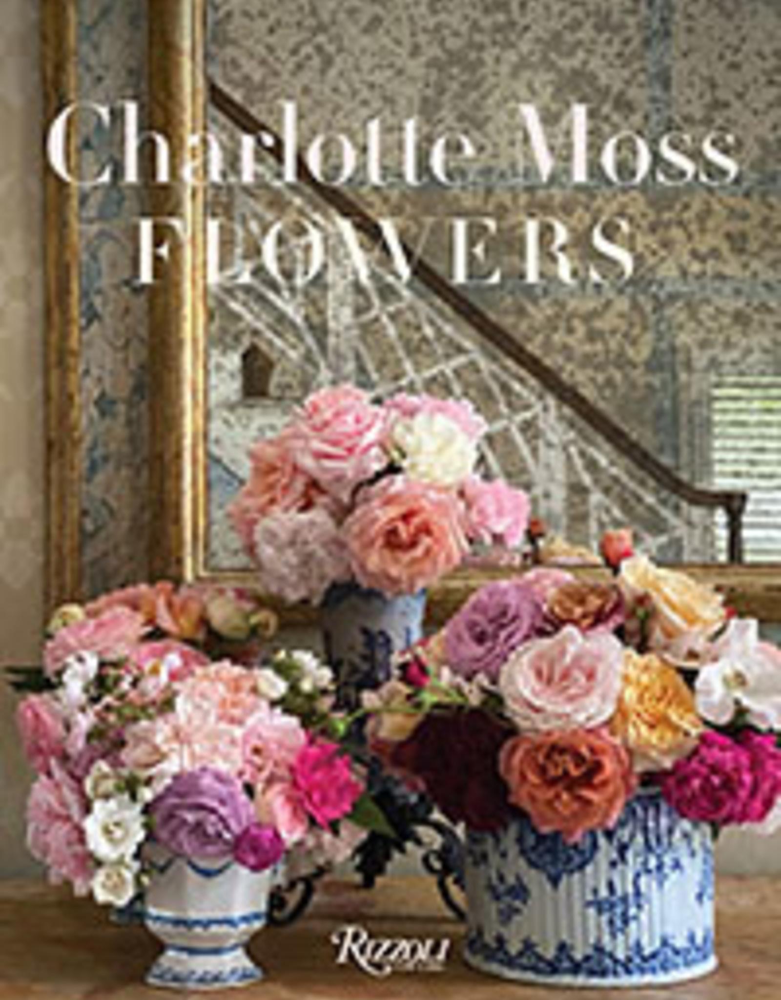 Website Charlotte Moss Flowers