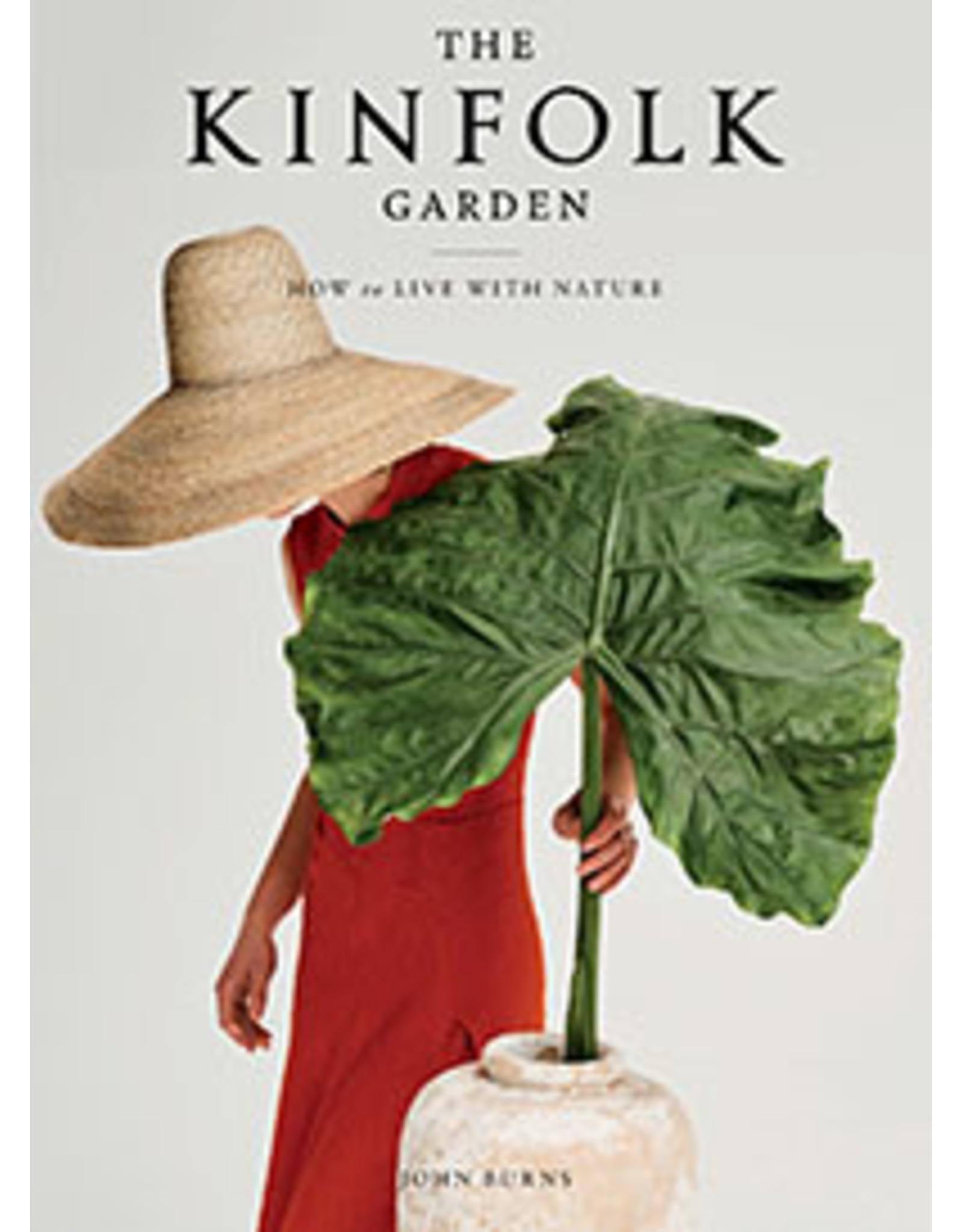 Website The Kinfolk Garden