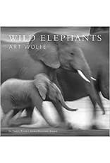 Website Wild Elephants