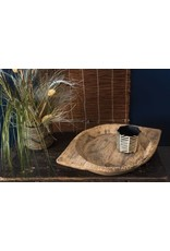 Website Aged Wooden Tray