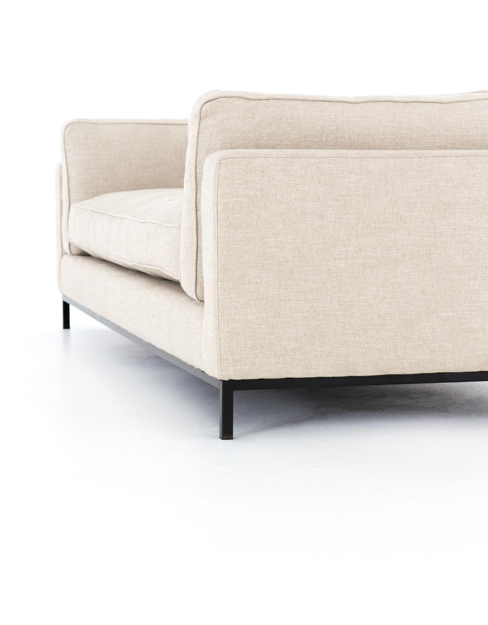 *Grammercy Sofa - Oak Sand