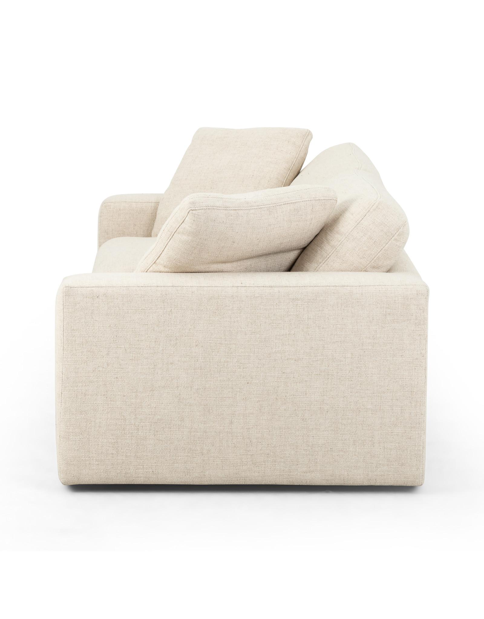 *Plume Sofa
