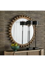 *Brianza Round Mirror