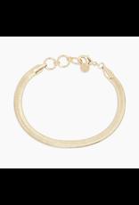 Gorjana Venice Bracelet - gold