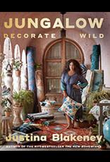 Website Jungalow:  Decorate Wild