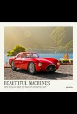 Website Beautiful Machines