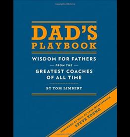 Website Dad's Playbook