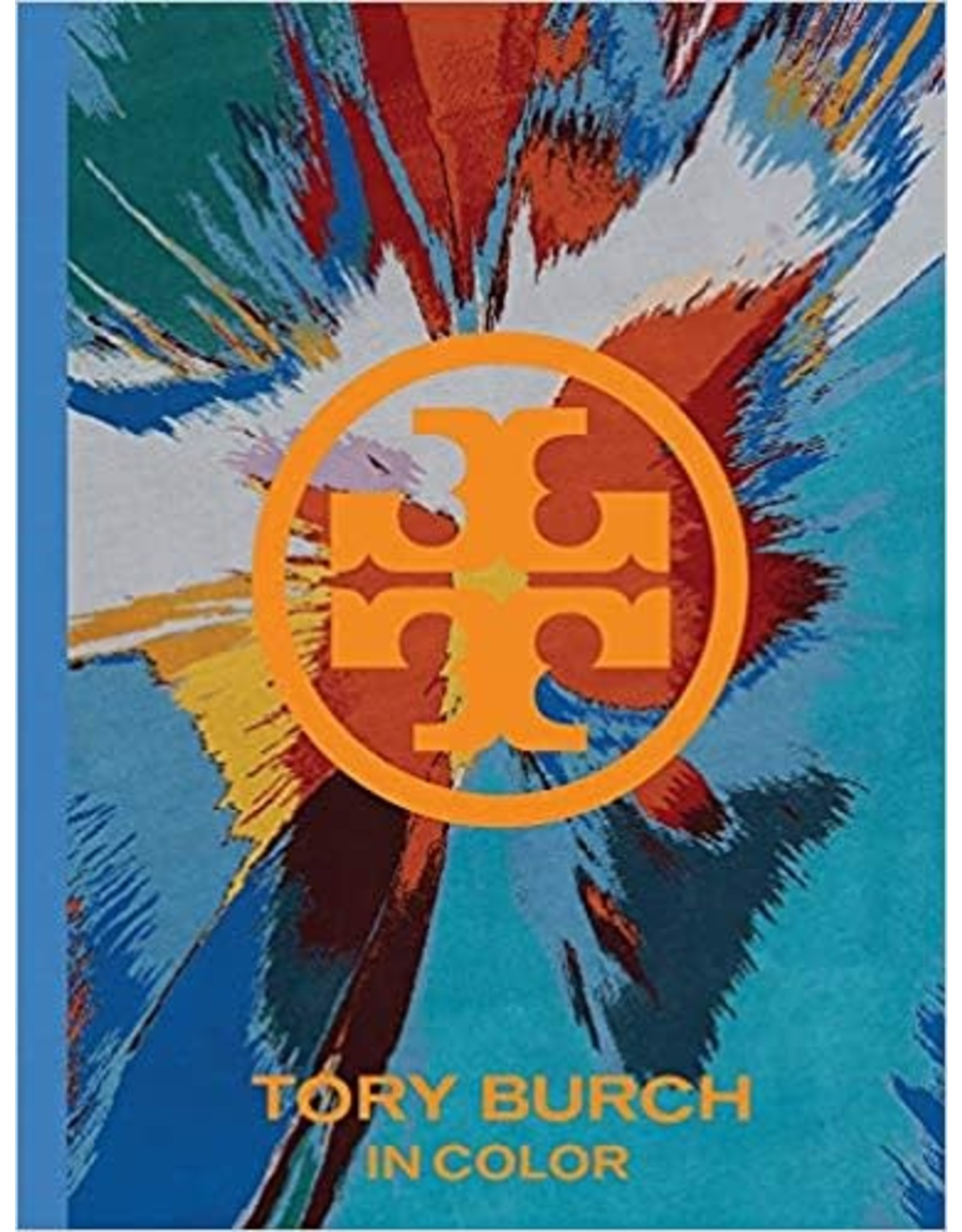 Website Tory Burch: In Color