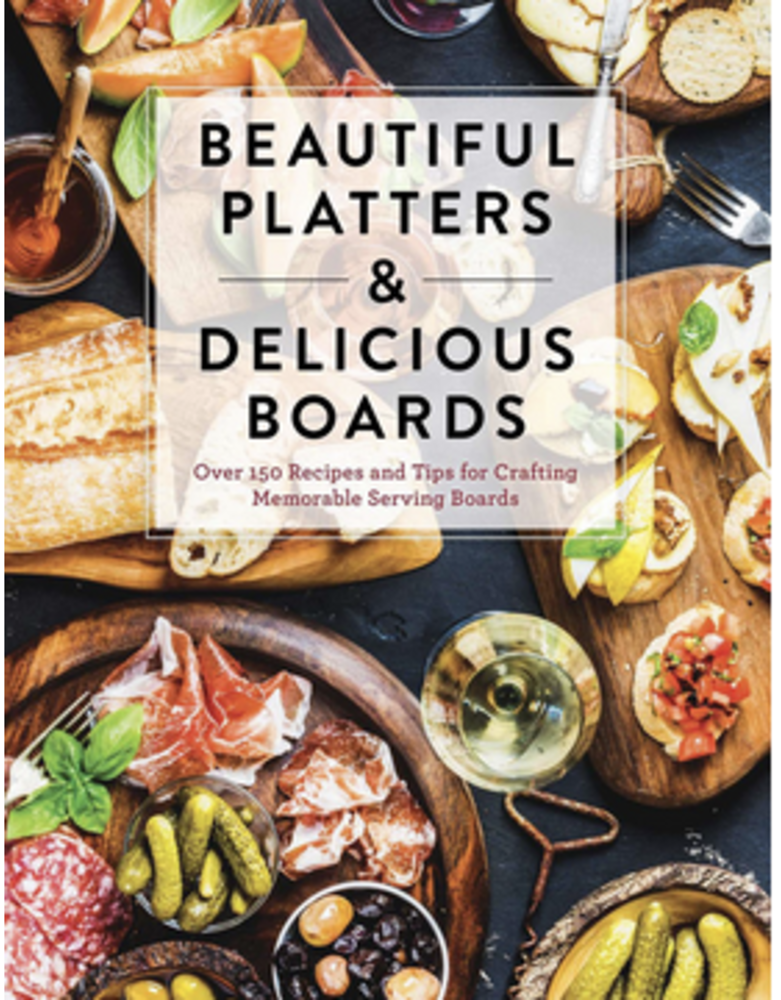 Website Beautiful Platters & Delicious Boards
