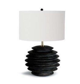 Website Accordion Table Lamp Round