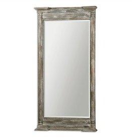 Website Valcellina Wooden Leaner Mirror