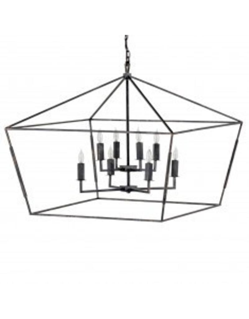 Display Arnold Chandelier