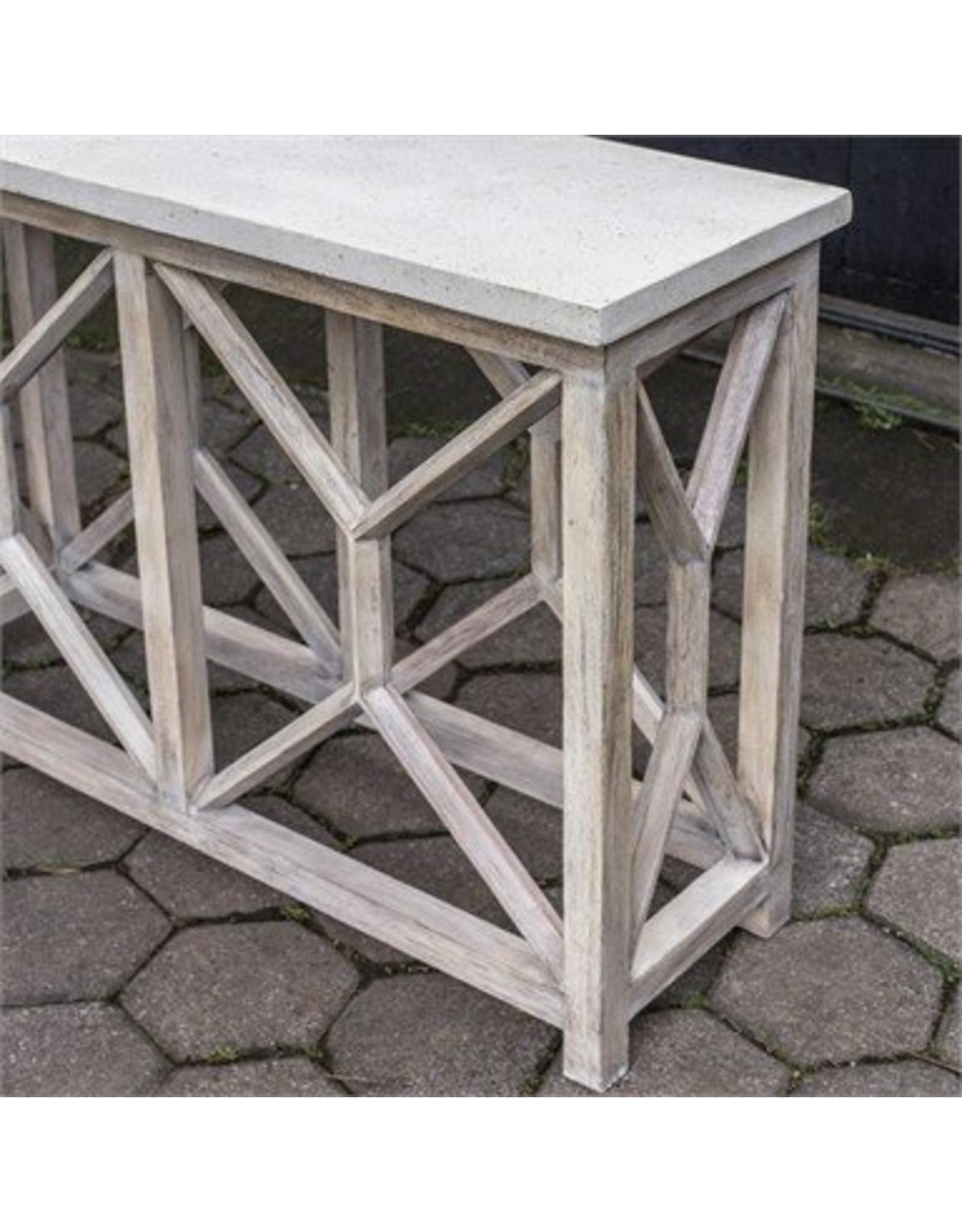 Catali Console Table