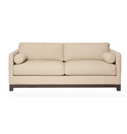 "Cosmo 84"" Upholstered Sofa"