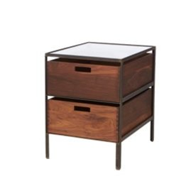 Cisco Brothers- Holding Side Table
