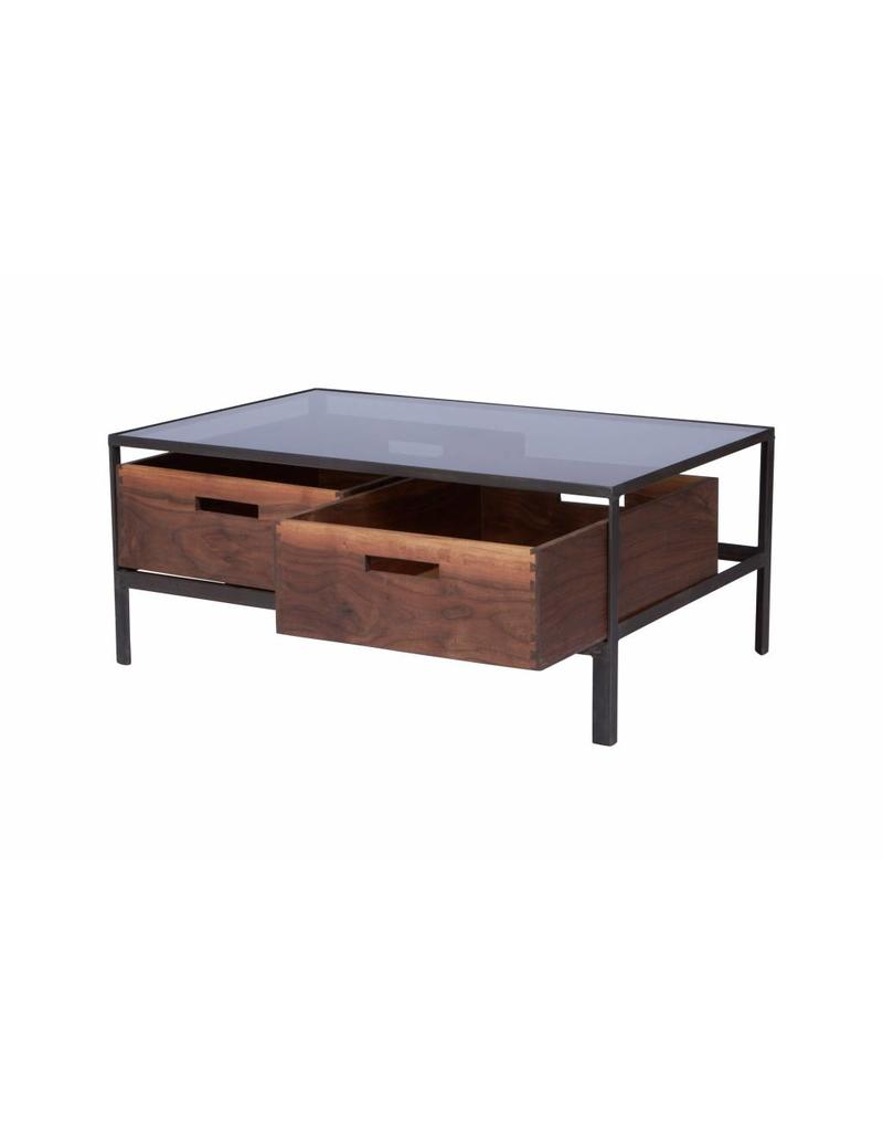 Holding Coffee Table