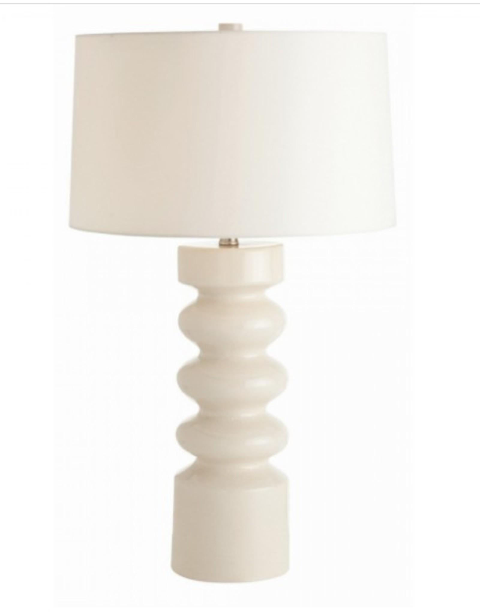 Display Wheaton Lamp