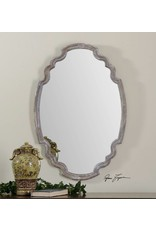 Website Ludovica Aged Wood Mirror