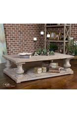 Website Stratford Rustic Coffee Table