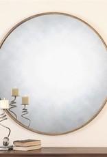 Website Junius Round Mirror