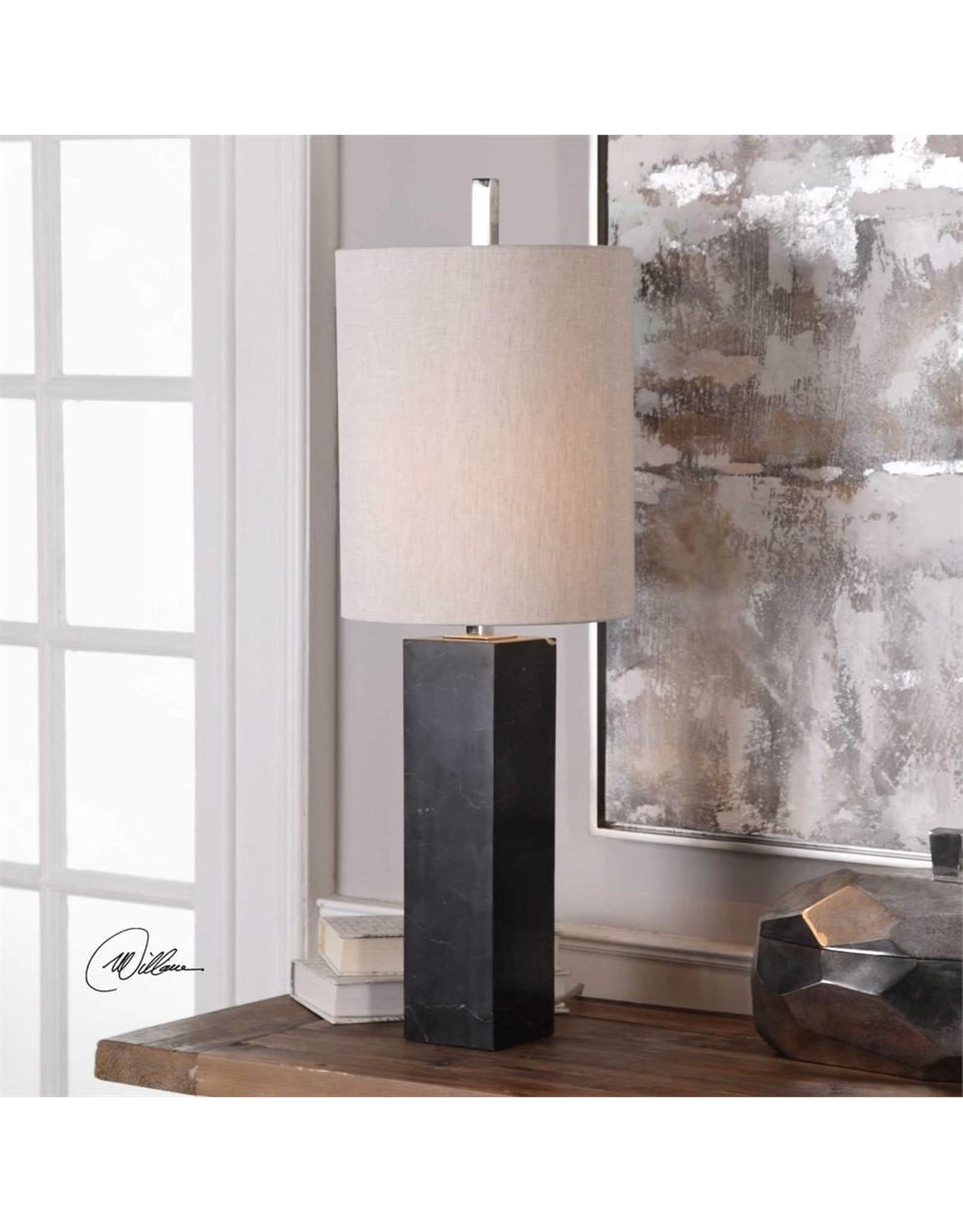 Delaney Lamp