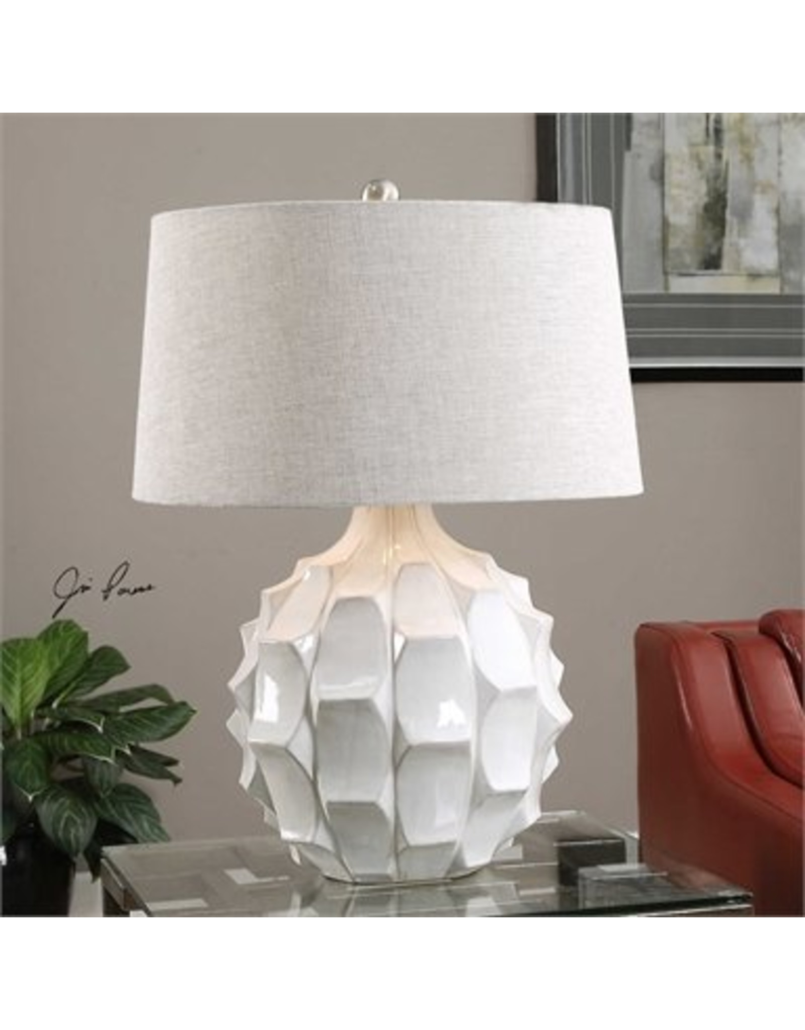 Website Guerina Lamp