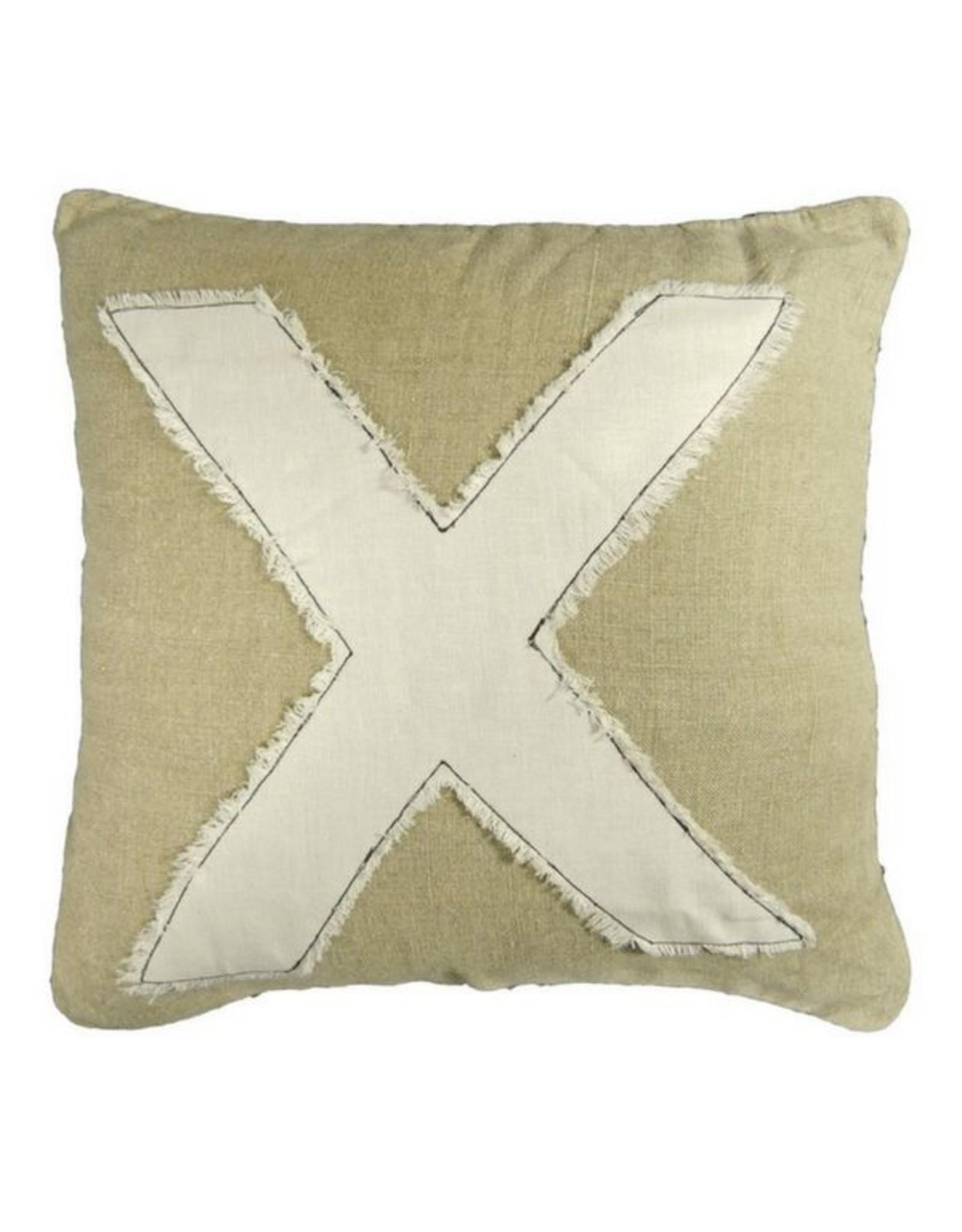 """X Pillow 20"""""""
