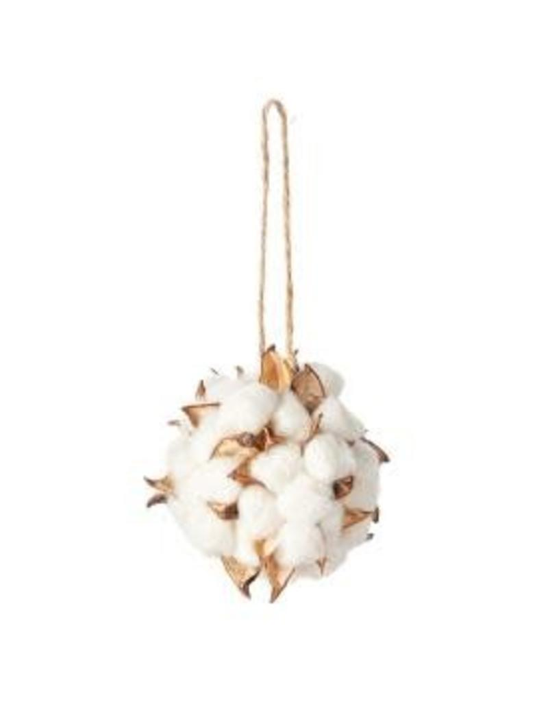 Cotton Ornament