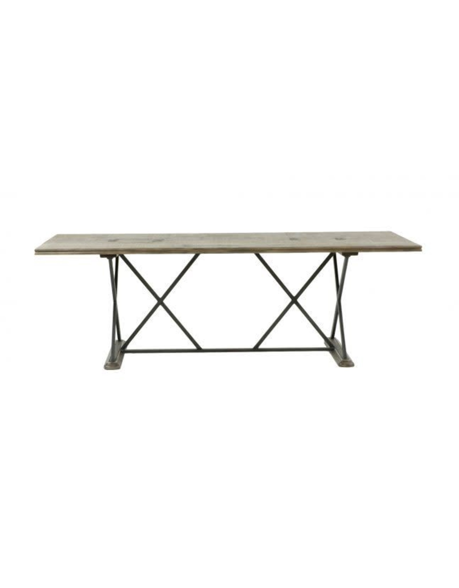 Gabby Taro Dining Table