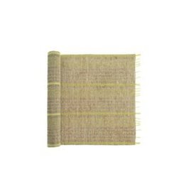 Seagrass Table Runner - Natural